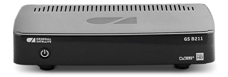 GS B211