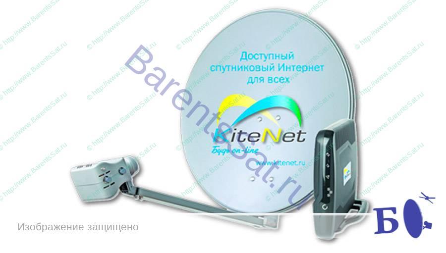 KiteNet_RuSat